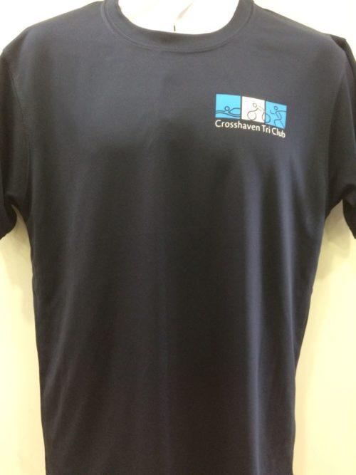 Crosshaven Tri T shirt