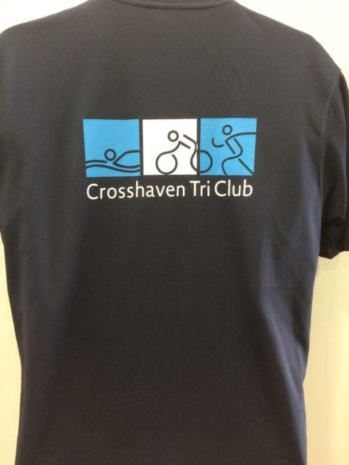 Crosshaven Tri Tee Shirt