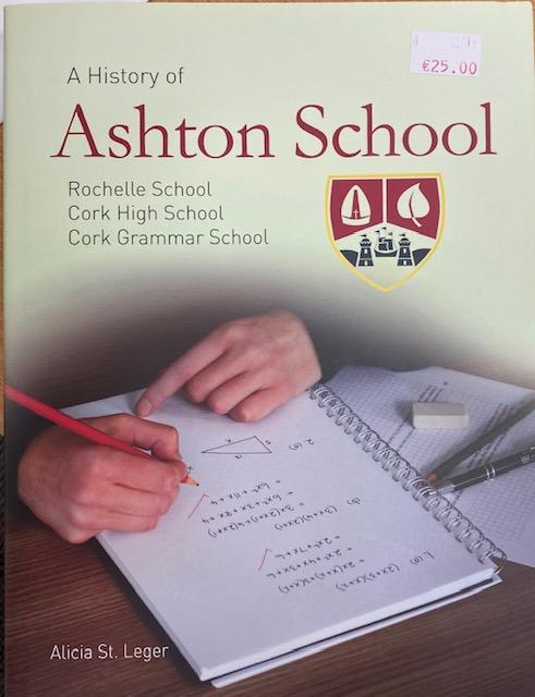 Ashton School a history